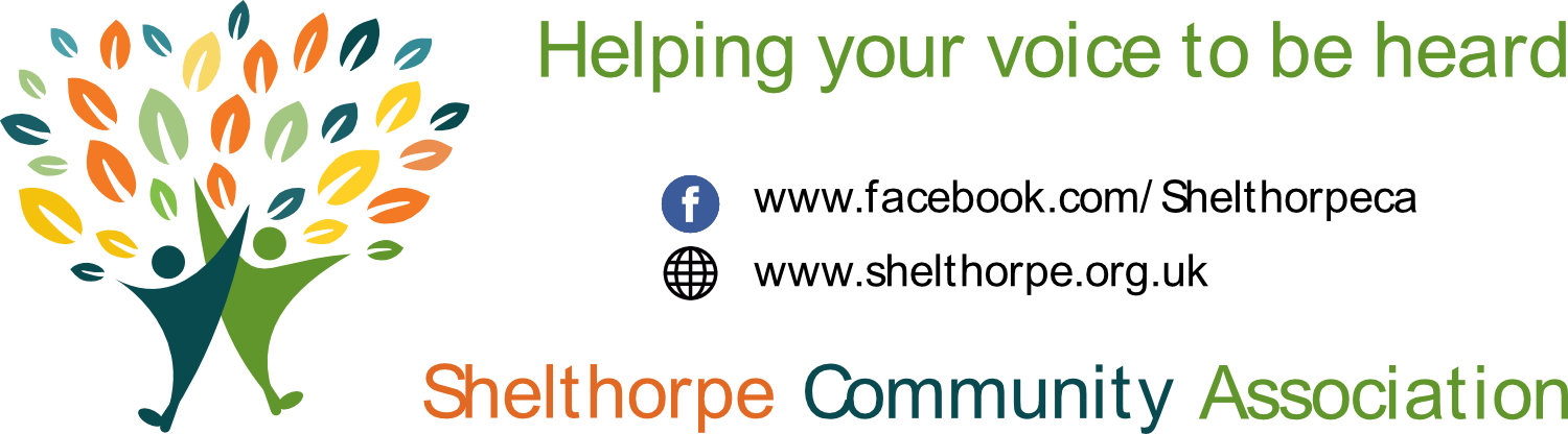 Shelthorpe Community Association